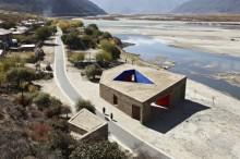 niyang-river-visitor-center-zhaoyang-architects