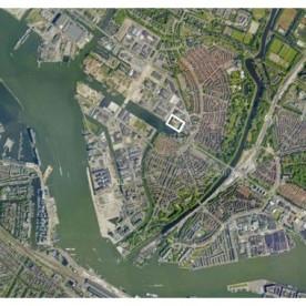 De Ceuvel, Amsterdam - Site
