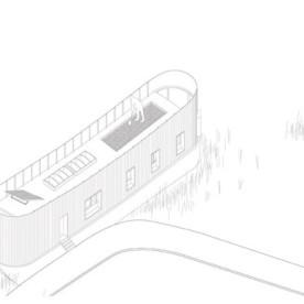 De Ceuvel, Amsterdam - Unit (complete)