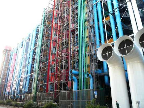 High tech technology and progress at architecture s - Hightech architektur ...