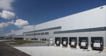 A warehouse lease agreement is used when an individual or company