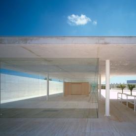 Centre BIT, Mallorca - Alberto Campo Baeza