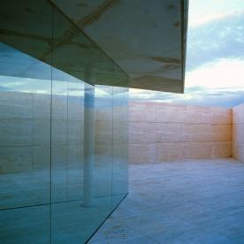 Centre BIT, Mallorca - Alberto Campo Baeza2