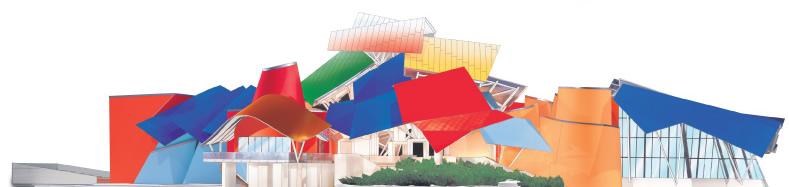 Biomuseo Panama - elevation