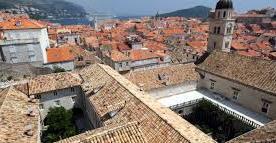 Franciscan Monastery, Dubrovnik2