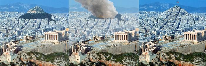 """""""Legit undervalued 01"""" - Disaster in Athens"""
