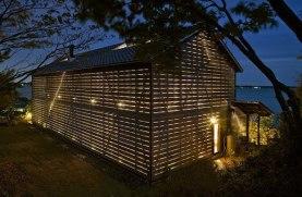Modern Contemporary Barn Style Home