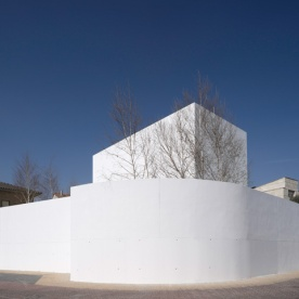 Moliner House, Saragoza - Alberto Campo Baeza2
