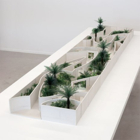 National pavilion of the Kingdom of Bahrain, Milan - Anouk Vogel2