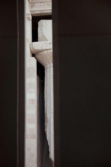 padiglione museo_artemision_colonna