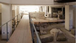 padiglione museo_artemision_interno4