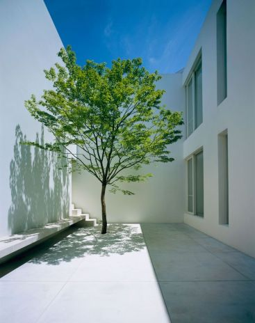 Tetsuka House, Japan - John Pawson