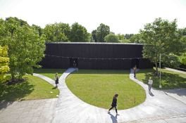 Zumthor, London - Serpentine Gallery6