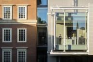 Harvard Art Museums, Renzo Piano - Closeup View2