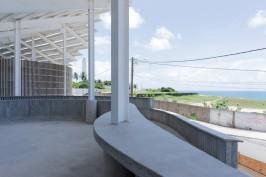 Arena do Morro - Closeup view1