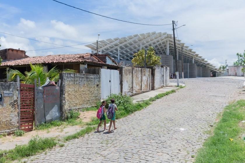 Arena do Morro - View3