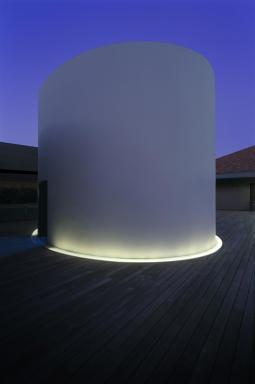 James Turrell – Skyspace – exterior3