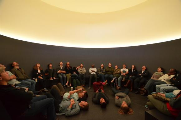 James Turrell – Skyspace5