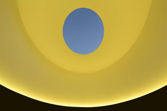 James Turrell – Skyspace6