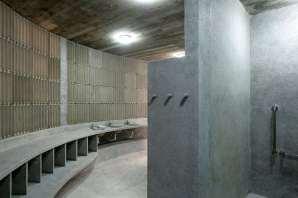 Arena do Morro - Interior view6