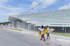 Arena do Morro - View2
