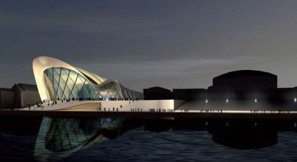 © Valentiny hvp architects