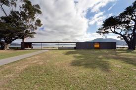 GASP by Room11 – Rest Pavilion