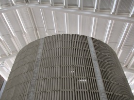 Arena do Morro - Roof detail2