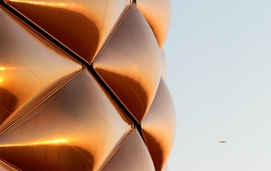 Herzog+DeMeuron | Allianz arena, shell detail