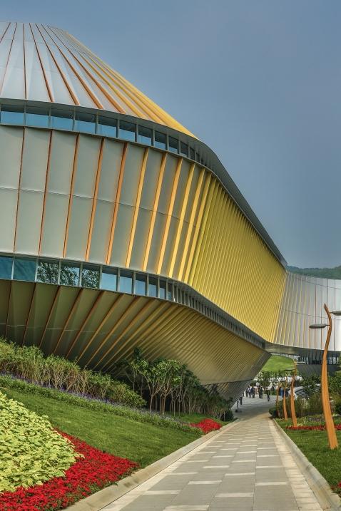 -®Edmon Leong_UNStudio Qingdao Horticultural Expo-10