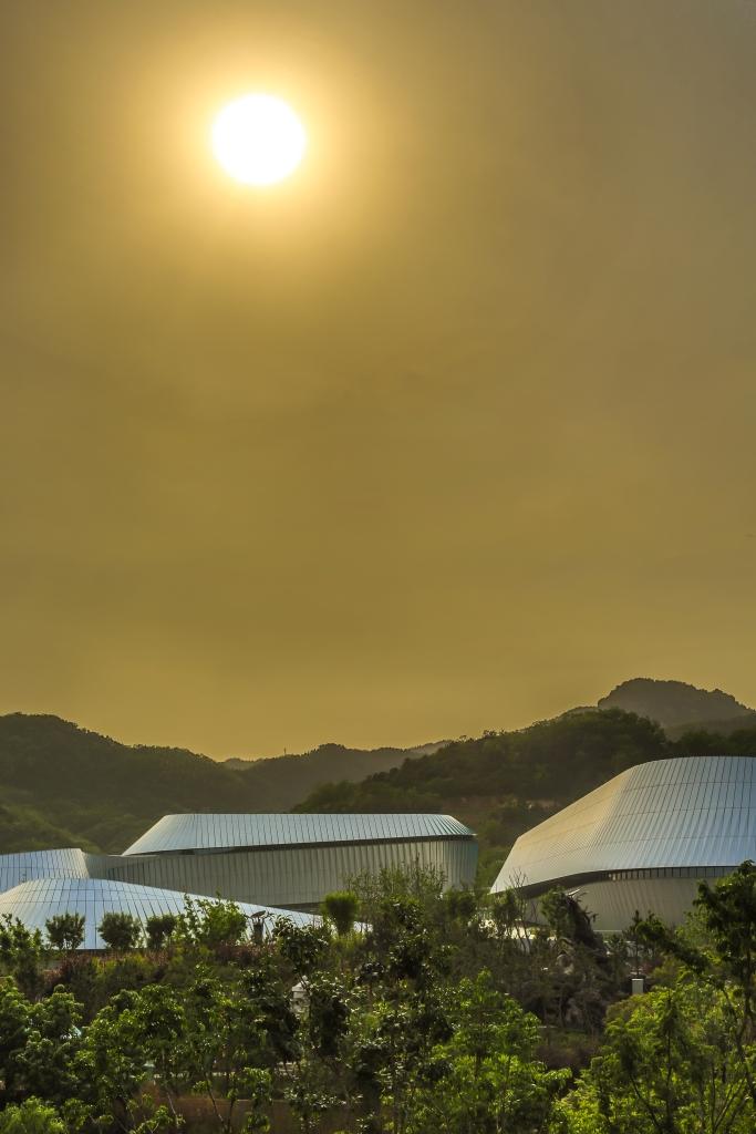 -®Edmon Leong_UNStudio Qingdao Horticultural Expo-11