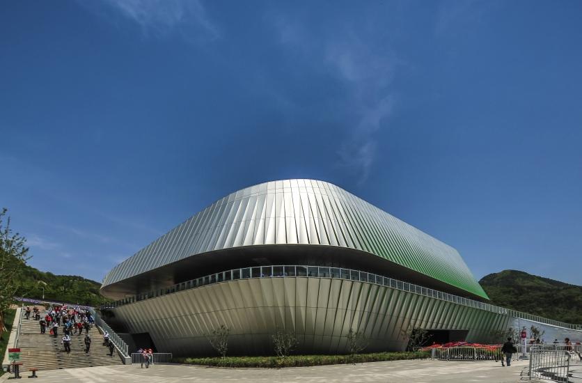 -®Edmon Leong_UNStudio Qingdao Horticultural Expo-40