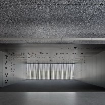 Vaillo&Irigaray | CIB Pamplona, interior view