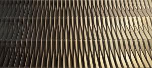 Vaillo&Irigaray | CIB Pamplona, façade detail