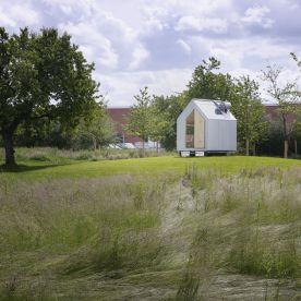 Diogene, Vitra Campus - Renzo Piano