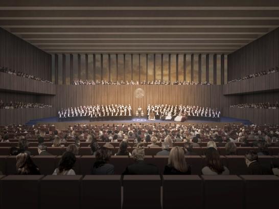 Nobelhuset_Auditorium