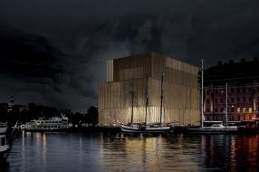 Nobelhuset_Nightview