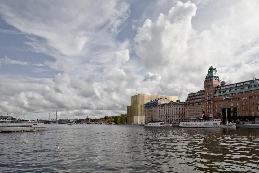 Nobelhuset_View_from_Nybrohamnen