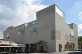 Yuri Palmin_Kolumba Museum4