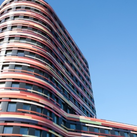BSU, Hamburg - Sauerbruck & Hutton 2