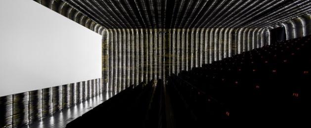 Matadero, Madrid - Churtichaga + Quadra-Salcedo (Cinema)