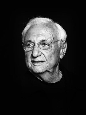Frank O Gehry 3