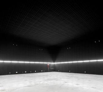 Matadero, Madrid - Churtichaga + Quadra-Salcedo (Exhibition space)
