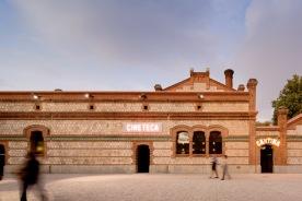 Matadero, Madrid - Churtichaga + Quadra-Salcedo (Exterior)