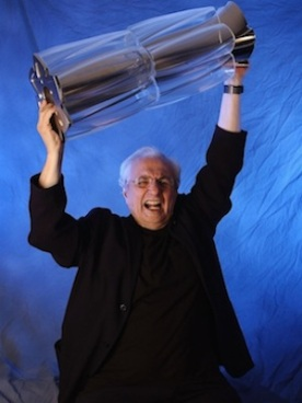 Frank O Gehry – World Cup of Hockey