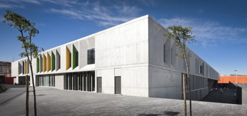 Braamcamp Freire - CVDB Arquitectos