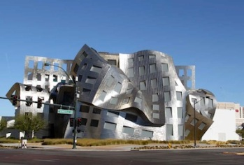 Lou Ruvo Center for Brain Health | Las Vegas