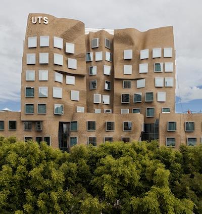 Dr. Chau Chak Wing building | Sydney