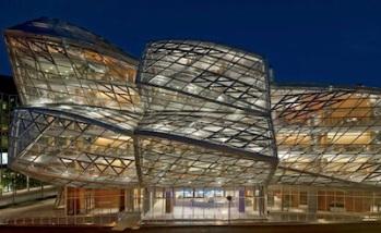 Novartis campus – Basel