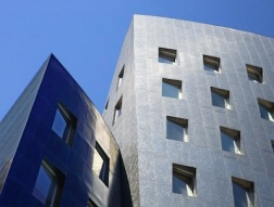 Gehry Tower – Hanover